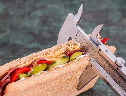 Odchudzanie zwiększa ryzyko tycia
