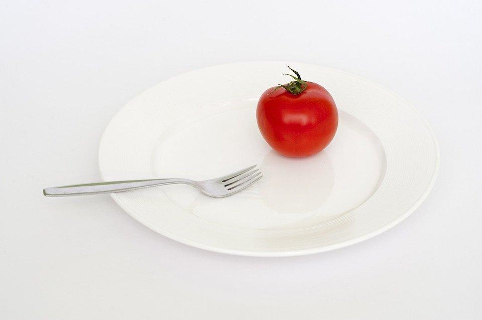 wstydzę się głodu