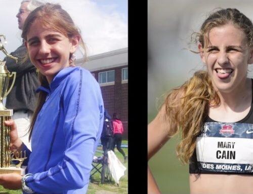 Była najszybszą dziewczyną w Ameryce, ale kazano jej schudnąć…