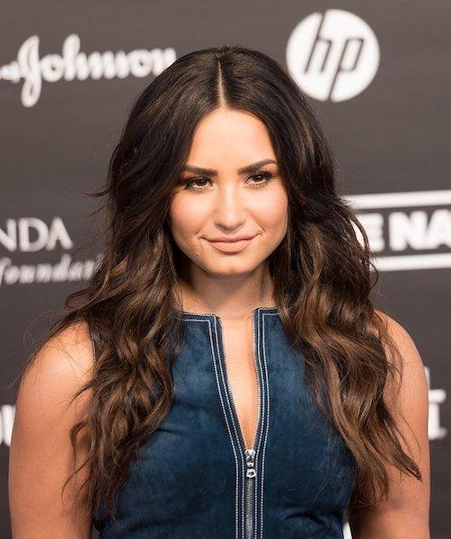 Demi Lovato – bulimia, anoreksja