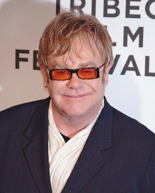 Elton Jon – bulimia