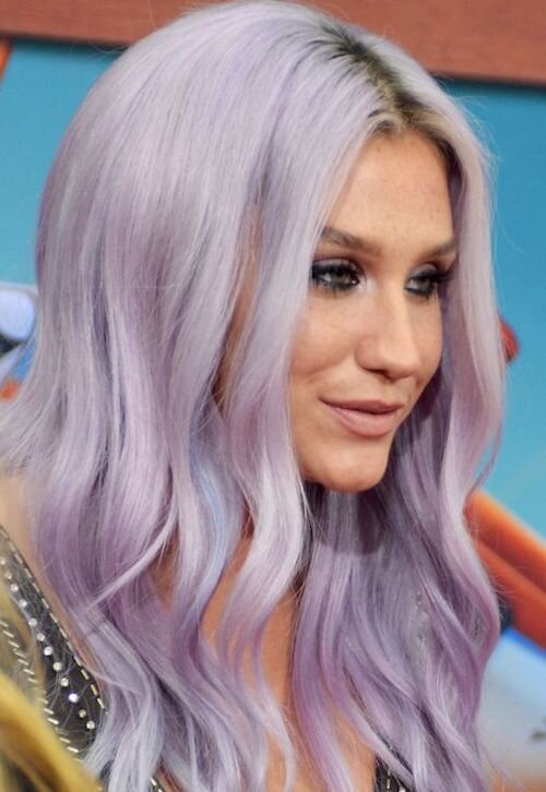Kesha – obsesyjne odchudzanie