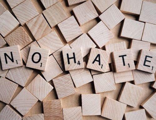Odchudzanie z nienawiści do siebie