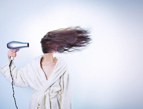 Co ma wspólnego fryzjer z odchudzaniem? Sporo.