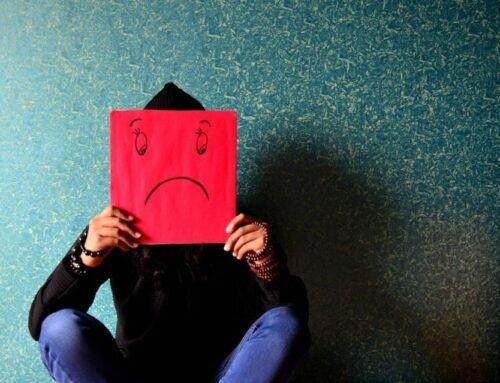 Ot*łość i Stres – czyli z deszczu pod rynnę