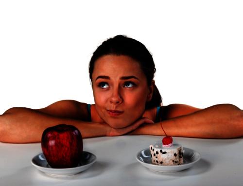 Dlaczego rada: kieruj się głodem i sytością, niczego sobie nie zabraniaj NIE DZIAŁA?