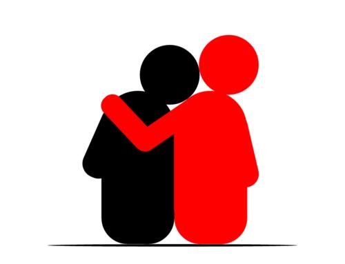 Empatia jest ważniejsza niż dobre rady